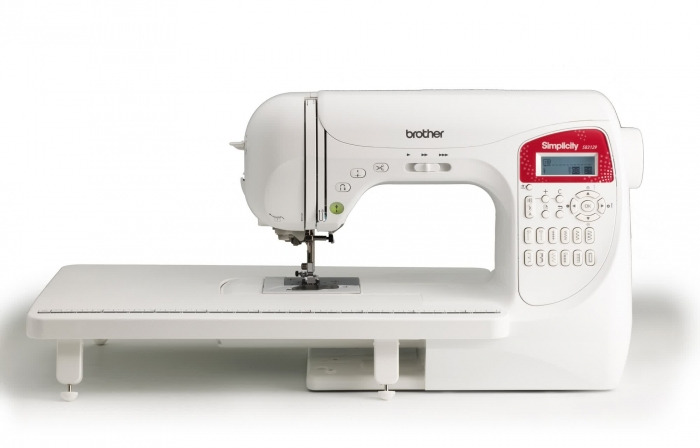 Brother Simplicity SB3129 Sewing Machine