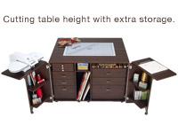 Koala Studios StorageCenter Plus lV Sewing Cabinet
