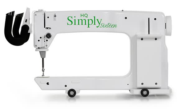 Handi Quilter Simply Sixteen 16