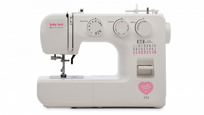 Baby Lock Joy Sewing Machine