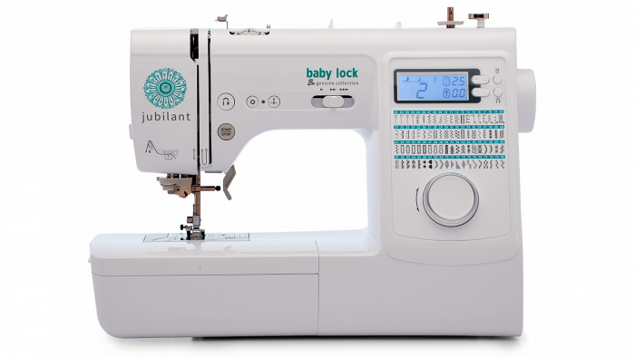 Baby Lock Jubilant BL80B Sewing Machine