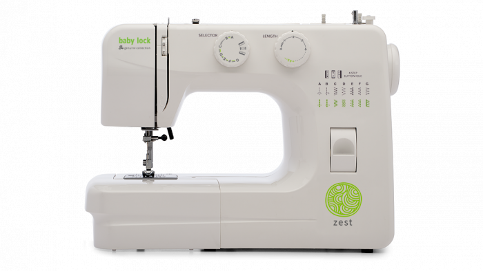 Baby Lock Zest BL15B Sewing Machine