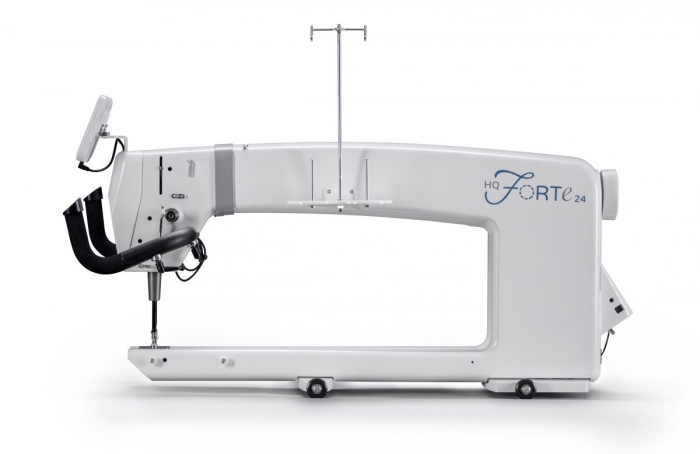 Handi Quilter Forte 24 Long Arm with Pro Stitcher Automation
